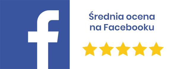 Nasza ocena na Facebooku