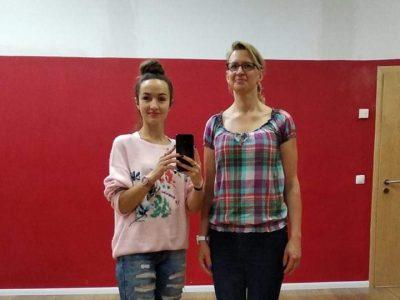Kurs chodzenia na obcasach w Warszawie