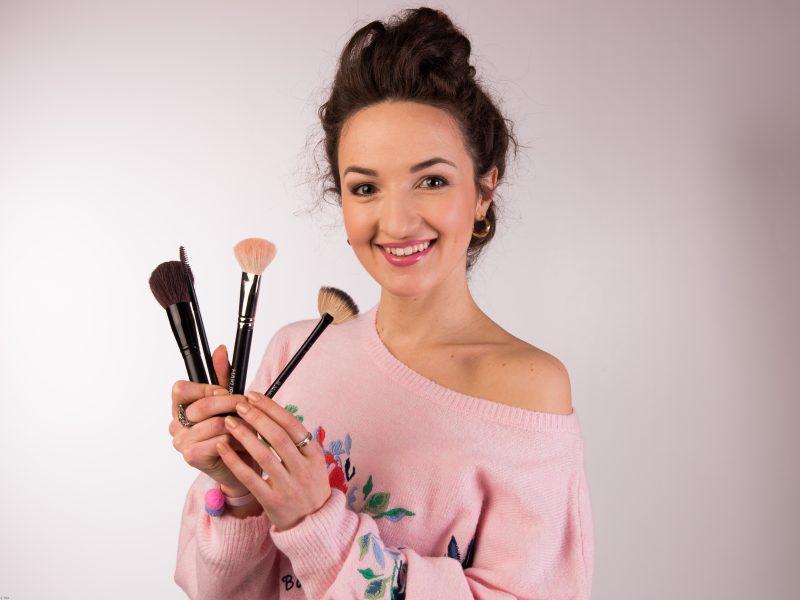 Lekcja makijażu dla Ciebie